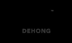 Dehong logo